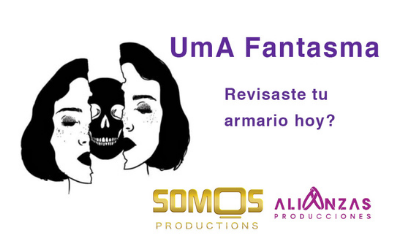 Somos Productions Announces Agreement With Alianza Producciones To Produce  Uma Fantasma