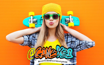 SOMOS PRODUCTIONS PRODUCE SERIE MUSICAL-JUVENIL @GINAYEI
