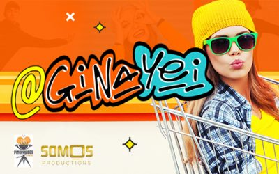 """SOMOS Productions Licensed Its New Youth Musical Series """"@Ginayei"""""""